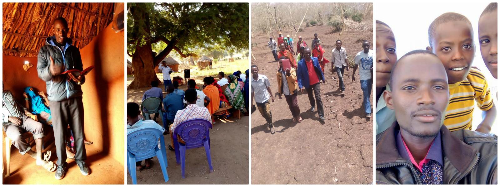 Working Faith Fellowship Moyale Kenya