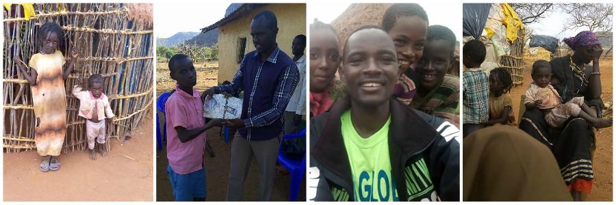 WFF Moyale Kenya Sponsor a widow Christian Sponsorship Compassion International church v
