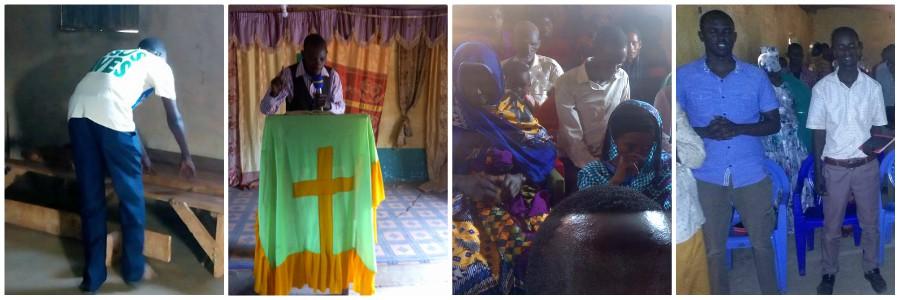 WFF Moyale Kenya Sponsor a widow Christian Sponsorship Compassion International church