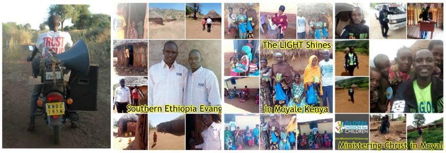 William Kosi Moyale Kenya Sponsor a Child Christian Sponsorship