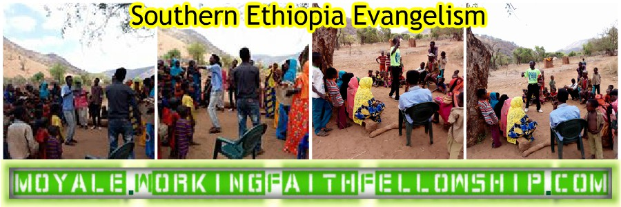 Gotu Ethiopia Evangelism Sponsor a child christian Jesus