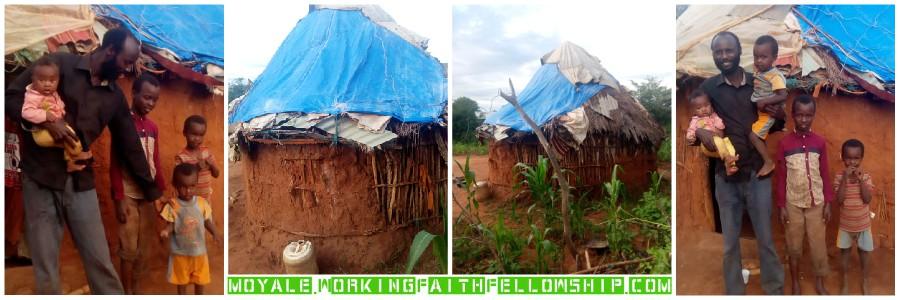 CHRISTIAN FAMILY NEEDS HOMRE MOYALE KENYA Collage