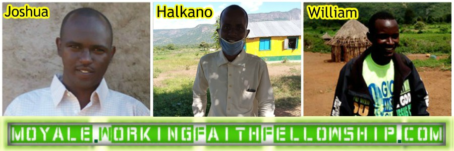Jesus Christian Kenya Ethiopia World Vision Compassion