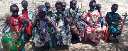The Joy of Jesus Reigns in Moyale Kenya & Ethiopia